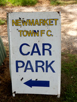 Newmarket Town FC