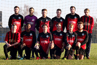 Countesthorpe Athletic 2012 FC