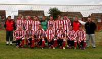 Enderby Town 2012 FC