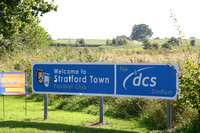 Stratford Town FC