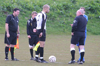 Kings Cliffe United FC