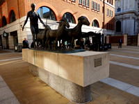 The Sheep & Shepherd, Paternoster Square