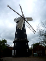 Alford - 5 sailed windmill