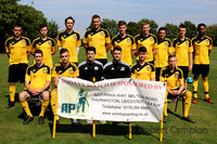 Fleckney Athletic FC