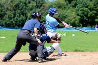 Leicester Blue Sox (17/07/16) gm 1