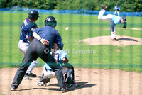 Leicester Blue Sox (17/07/16) gm 2