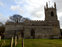 Great Casterton - St. Peter's & St. Paul's Church