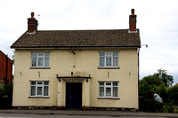 Bilsby - Three Tuns (closed)